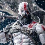 God of War duurt zo'n 25 tot 30 uur