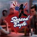 De Spread Eagle bar uit Far Cry 5 opent morgen haar deuren in Utrecht