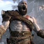 Resolutie van God of War op de PS4 Pro bekendgemaakt