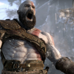Check hier een aantal foto's van de God of War Limited Edition PS4 Pro en Collector's Edition set