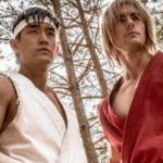 Live-action televisieserie van Street Fighter op komst