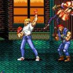 Streets of Rage 4 is voorzien van retro muziek en speelbare personages uit voorgaande delen