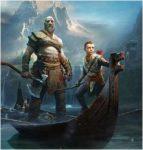 God of War is vanaf 18 april beschikbaar om te pre-loaden