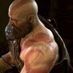 Cory Barlog en 'de stem van Kratos' tonen samen de inhoud van de Collector's Edition van God of War