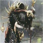 Maak kennis met The Revenant, één van de gevaarlijkste vijanden uit God of War