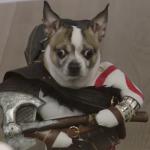 God of War of Dog of War? Deze grappige video van Sony laat vooral het laatste zien