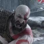 Santa Monica Studio toont hoe Kratos er zonder baard uit zou zien