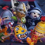 Review: World of Warriors