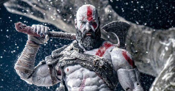New Game+ voor God of War is vanaf nu beschikbaar