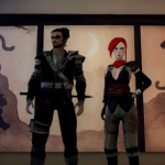 Aragami: Shadow Edition komt volgende week al uit