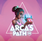 Arca's Path is nu verkrijgbaar voor PlayStation VR