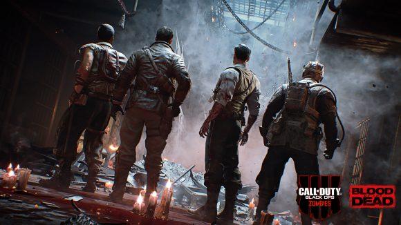Treyarch verdedigt keuze om geen singleplayer-campagne toe te voegen aan Black Ops IIII