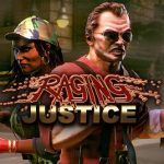 Review: Raging Justice