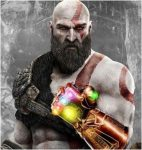 God of War bevat leuke Avengers: Infinity War easter-egg
