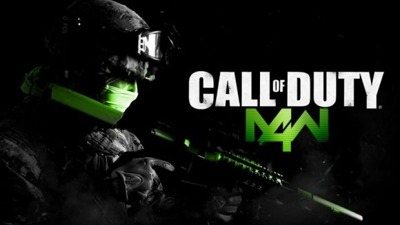 Call of Duty 2019 is volgens geruchten Modern Warfare 4