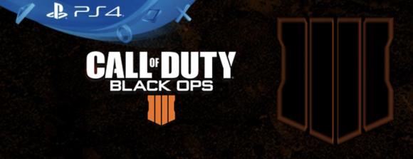 Eerste promo beelden van Call of Duty: Black Ops IIII gelekt