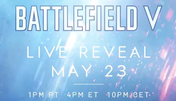 Battlefield V teaser trailer toont ons de allereerste beelden van de game