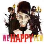 Nieuwe beelden van We Happy Few hier te zien