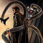 Doctor Octopus zit mogelijk ook in Spider-Man