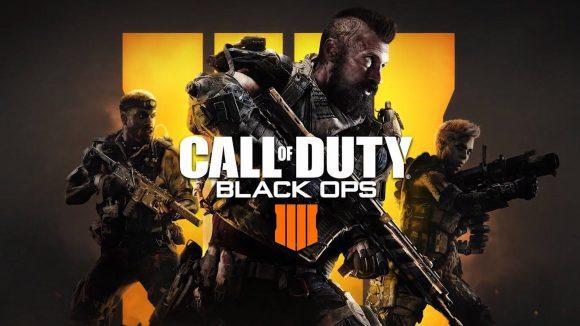 Call of Duty: Black Ops IIII krijgt meer gratis DLC dan ooit tevoren