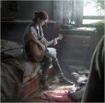 Ellie schittert in de eerste gameplay beelden van The Last Of Us: Part II