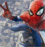Prachtige screenshots van Spider-Man en nieuwe gameplay verschenen
