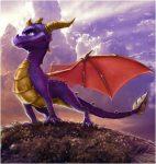 Video vergelijkt Spyro Reignited Trilogy met de originele PSOne games