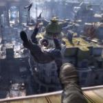 Er zit geen Battle Royale modus in Dying Light 2