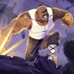 Review: Shaq-Fu: A Legend Reborn