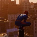 Nieuwe variant van de Spider-Man gameplay verschenen