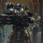 Warhammer 40.000: Inquisitor – Prophecy aangekondigd
