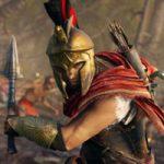 Ubisoft maakt gebruik van Griekse stemacteurs voor Assassin's Creed: Odyssey