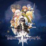De tiende verjaardag van Tales of Vesperia wordt mogelijk gevierd met een remaster