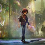 E3 demo van Concrete Genie pakt pestkoppen aan met levende kunstwerken