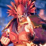 PS4-versie Fighting EX Layer met PS4 Pro-versie vergeleken in nieuwe video