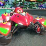 Gespeeld: Team Sonic Racing