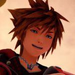 Vereiste schijfruimte voor Kingdom Hearts III lijkt mee te vallen