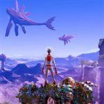 Review: Planet Alpha