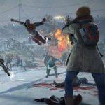 Gameplay video World War Z zit vol met zombies