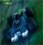 Special: GRIP: Combat Racing krijgt als nieuwe arcade racer steeds meer grip