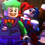 Gespeeld: LEGO DC Super-Villains