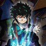 Nieuwe personages My Hero One's Justice krijgen eigen trailer