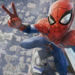 Digital Foundry checkt alvast de vroege technische prestaties van Spider-Man op de PS4 Pro