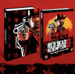 Red Dead Redemption 2 official guide is vanaf nu te pre-orderen
