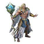 Athena en Zeus staan in de spotlights in nieuwe Warriors Orochi 4 beelden