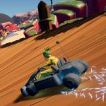 Review: All-Star Fruit Racing