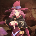 Nieuwe trailer Black Clover: Quartet Knights zet Vanessa in de spotlights