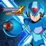 Check hier de launch trailer van Mega Man X Legacy Collection 1 én 2