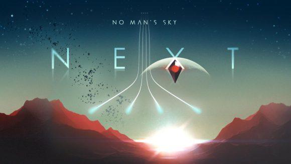 Nieuwe trailer No Man's Sky laat zien wat je van de NEXT-update kunt verwachten