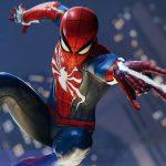 Spider-Man hangt de held uit in nieuwe gameplay video